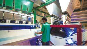 Nanapan Company Trades in agricultural produce