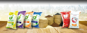 nanapan agri-industrial import export rice grain soy bean feed